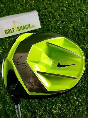 Nike Vapor Speed Left Handed Driver 8.5* - 12.5* with a Regular Flex Shaft (3877