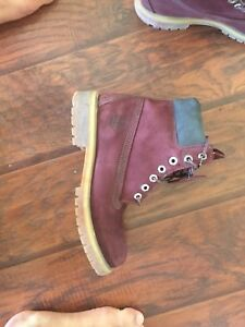 Timberland boots for man