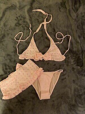 Leg Avenue 3 Piece Bikini Swimsuit covid 19 (Leg Avenue 3 Piece coronavirus)