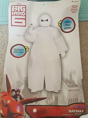 Big Costumes (Adult Big Hero 6 Baymax)
