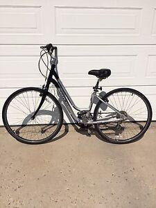 Trek woman's bike