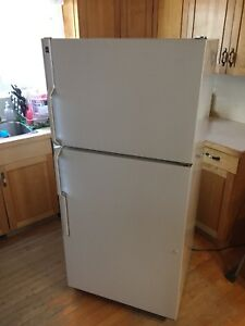 GE General Electric refrigerator fridge works.