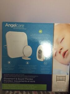 Brand new Angel Care Movement and Sound Monitor