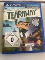 PS Vita - Tearaway Nordrhein-Westfalen - Lienen Vorschau