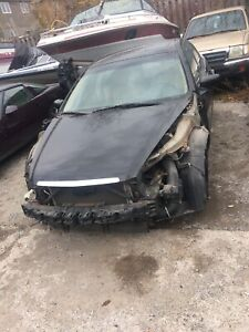 2003 acura tl type s blue book value