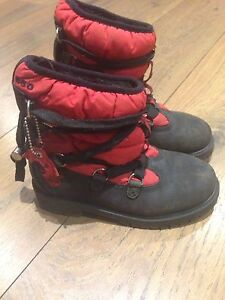 Botte d'hiver Timberland