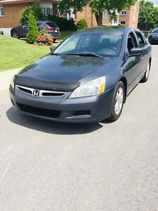 Honda Accord SE 2006