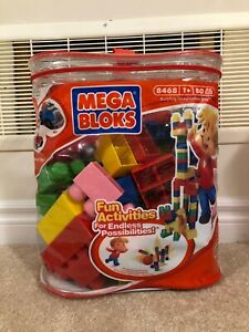 80 pcs blocks