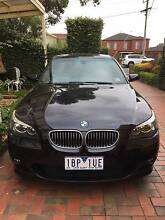 BMW 530I M SPORT Oakleigh South Monash Area Preview