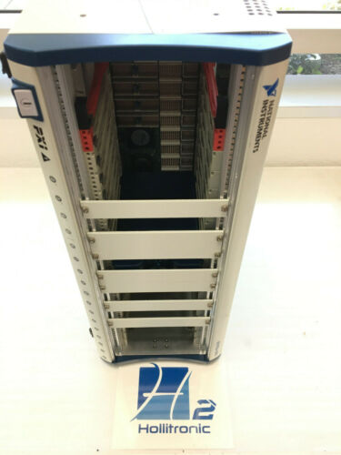 National Instruments NI PXIe-1075 18-Slot Chassis