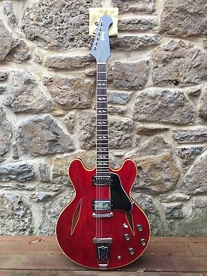 1967 Gibson Trini Lopez