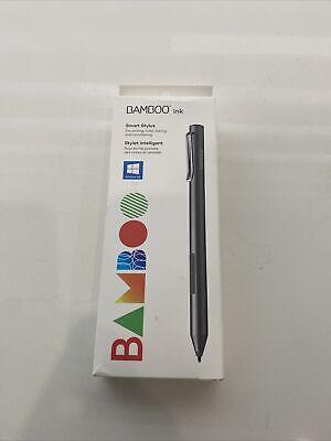 Wacom Bamboo Ink Smart Stylus Pen - Gray