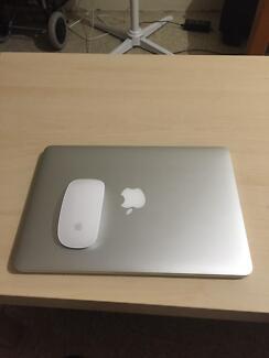 MacBook Pro 13 inch 2015 model