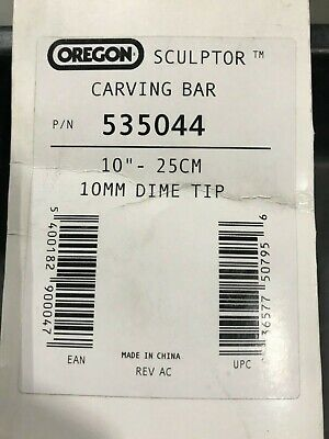 Carving Bar (OREGON ,Sculptor™ Carving Bar, 10