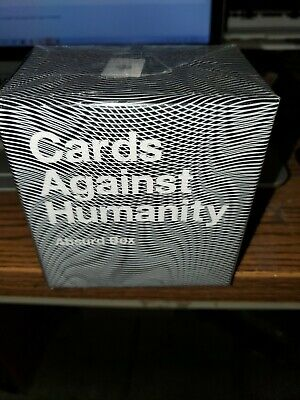 Cards Against Humanity: ABSURD Box Game