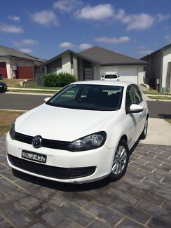 2009 VW GOLF TDI AUTO 10 months rego $8500 CHEAP Middleton Grange Liverpool Area Preview