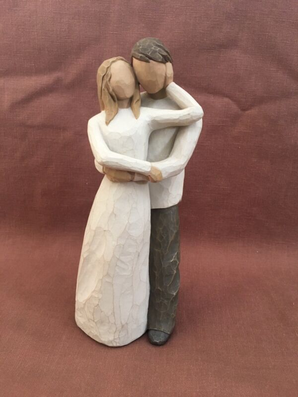 """Willow Tree Figurines """"Together"""" by DEMDACO"""