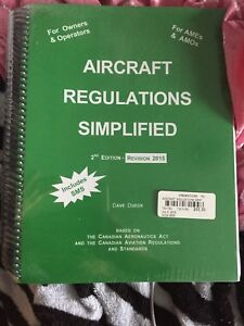 AIRCRAFT STRUCTURAL REPAIR TEXTBOOKS