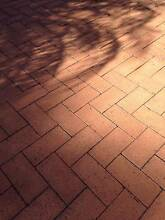 2,000+ Red Paving Bricks Lilyfield Leichhardt Area Preview