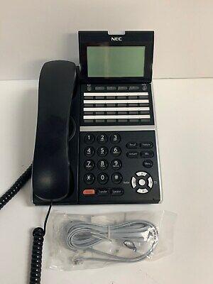 Nec Dtz-24d-3 Phone 650004  1 Year Warranty