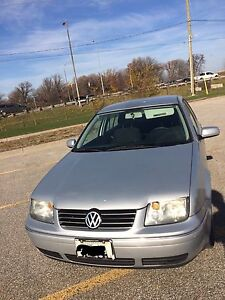 Volkswagen 2007 City Jetta Windsor Region Ontario image 2