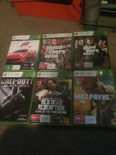Xbox 360 games Adamstown Newcastle Area Preview