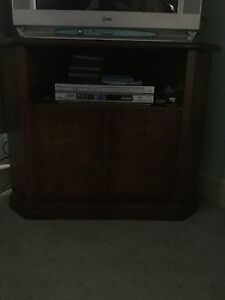 Corner TV cabinet Rokewood Golden Plains Preview