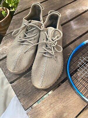 Adidas Yeezy Boost Size 9