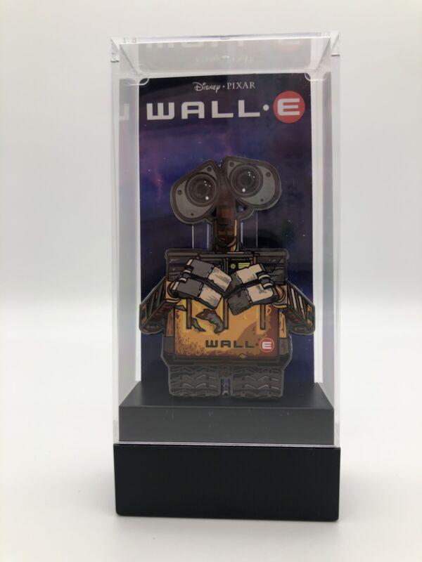 Disney Figpin Pixar Pin Wall-E Trading Jumbo FiGPiN 418