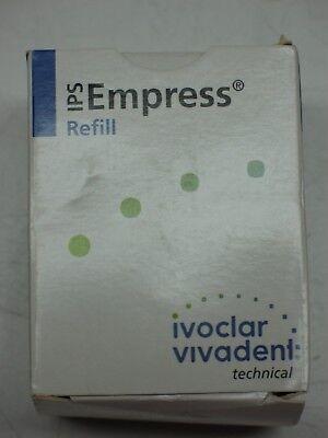 Ivoclar Ips Empress Add-on Dental Porcelain Ceramic 20 Gr. Refill