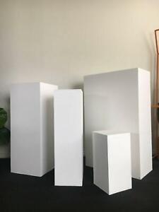 Plinth Hire - Cheap