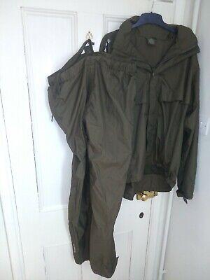 Rapture Orvis Mens Long Sleeve Pullover Sweatshirt Dark Gray Partial Zip Snap Large L Selling Well All Over The World Hoodies & Sweatshirts