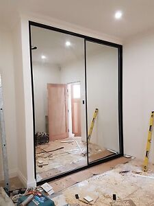 Custom Built in wardrobes supplied and installed Mount Lewis Bankstown Area Preview