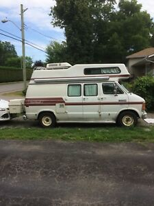Dodge RV for Sale