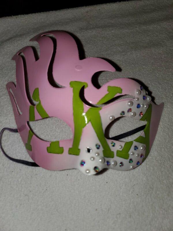 Aka Mask