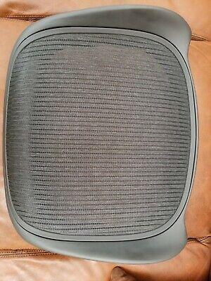 New Herman Miller Classic Aeron Office Chair Size B Seat Mesh Pan Frame