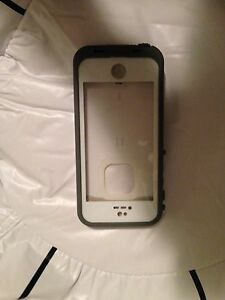 Life proof case (5,5s,5c) Never used St. John's Newfoundland image 2