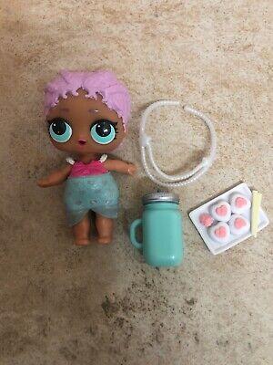 Lol Surprise Dolls Series 1 Merbaby