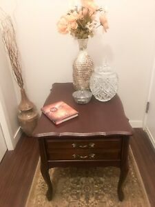 Marbella Accent Side Table