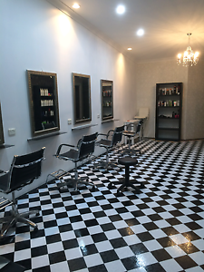 Hairdressing business in erina for  sale Terrigal Gosford Area Preview