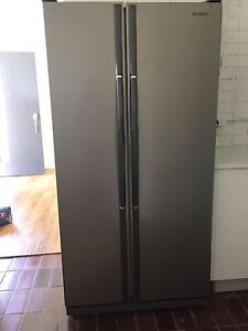 Two door fridge Gorokan Wyong Area Preview