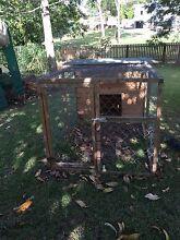 Dog enclosure / chicken coop Ipswich Ipswich City Preview