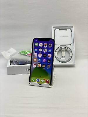 Apple iPhone 12 mini A2176 256GB Black! Untouched! Unlocked device!