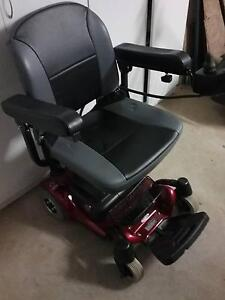 Go Chair Travel Power Chair Armidale Armidale City Preview