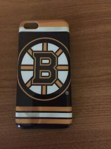 Boston Bruins IPhone 5s case