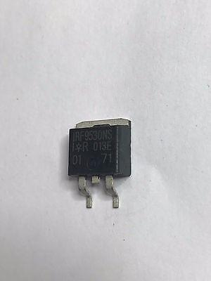 15pcs- Irf9530ns Mfr Ir Transistor Mosfet P-ch 100v14a3-pin2tabd2pak