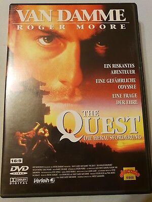 The Quest - Die Herausforderung ()