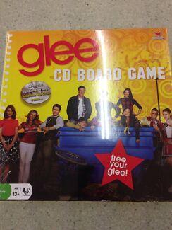 Glee Board Game Stafford Brisbane North West Preview