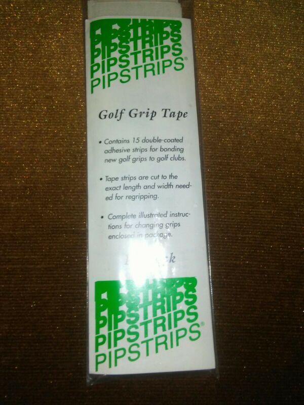 Pip Strips Golf Grip tape 15 strips