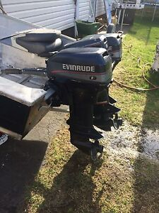 Short shaft outboard for sale 9.9hp, 8 and 6
